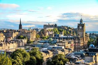 Private: Guía de Edimburgo: disfruta al máximo de la capital escocesa