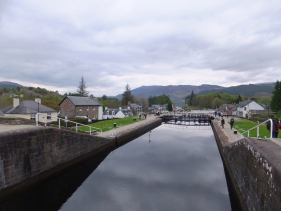 Fort Augustus Travel Guide