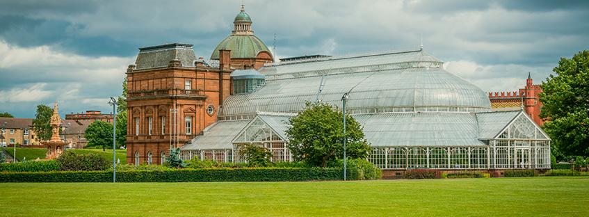Glasgow People's Palace