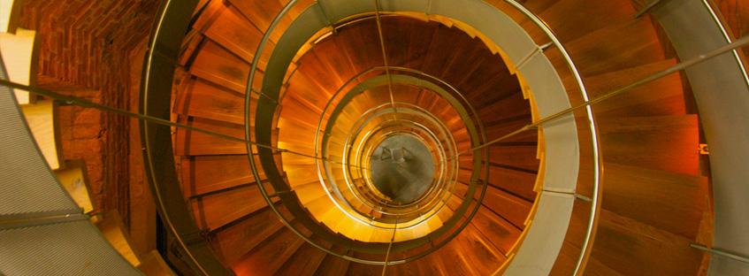 The Lighthouse Mackintosh