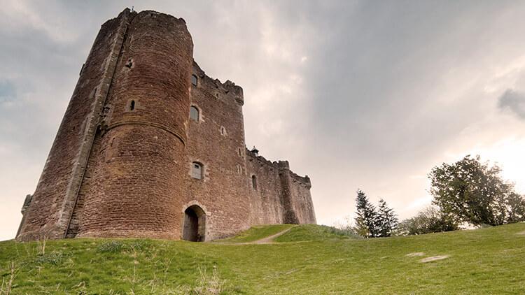 doune-castle-main