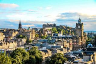 Edinburgh City Travel Guide