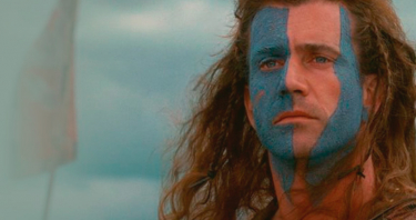 Historical mistakes in the film Braveheart