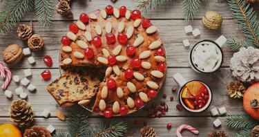 Eight irresistible Scottish Christmas sweets