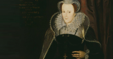 Mary Stuart, the myth of a queen