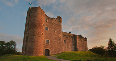 Doune Castle Travel Guide