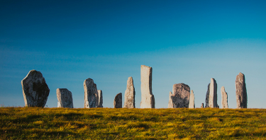 Craigh Na Dun: The Real Outlander Stones  in Escocia
