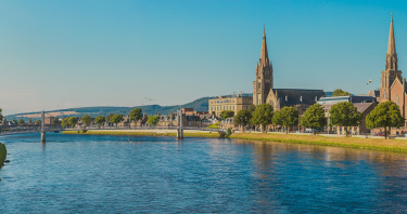 Inverness Travel Guide