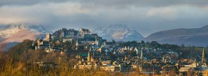 Stirling Travel Guide