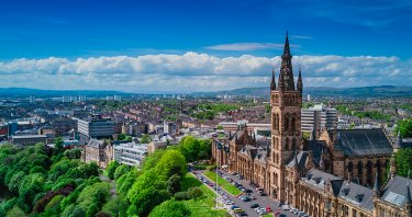 Glasgow Travel Guide: what to see (2021)